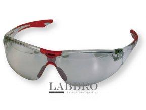 Berner reflexní pracovní brýle 87569