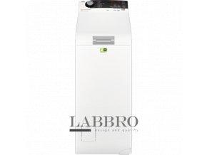 Pračka AEG LTX8E373C ÖKOMix  + dárek Doživotní záruka na motor + po přihášení sleva 5%