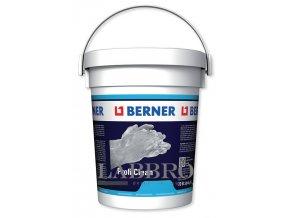 Berner vlhčené čistící ubrousky 72 ks