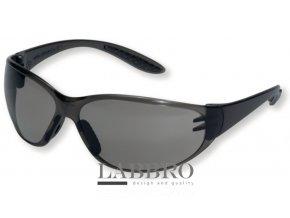 Berner ochranné brýle coolman zatmavené