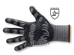 ochranné rukavice Flexus wave velikost 9