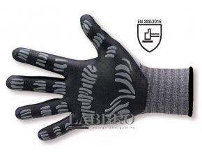 ochranné rukavice Flexus wave velikost 10