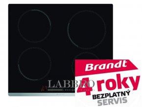 indukční varná deska Brandt BPI6420X 2