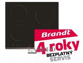 indukční varná deska Brandt BPI9440B 2