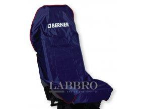 Ochranný auto potah na sedadla Berner