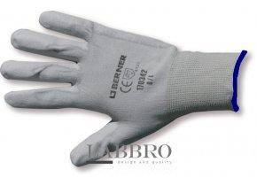 Berner pracovní rukavice velikost 11