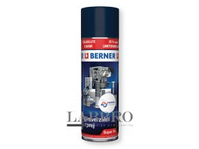 Berner Univerzální mazací sprej Super 6 plus WD-40