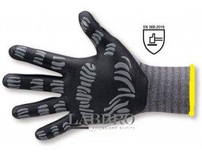 ochranné rukavice Flexus wave velikost 8