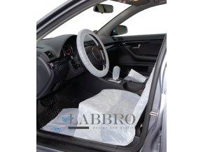 Berner Sada pro ochranu interiéru vozidel