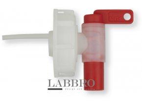 Vypouštěcí ventil pro kanystry 19 litrů