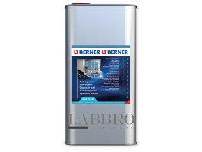 Odmašťovací sprej NSF 5 litrů berner