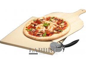 AEG sada na pečení pizzy