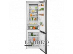 Electrolux LNT7ME34G1 kombinovaná chladnička s mrazákem dole 1