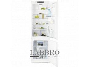 vestavná chladnička Electrolux LNT4FE18S