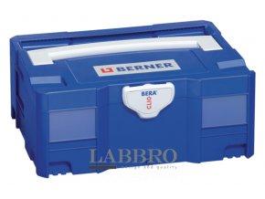 Berner Úložný kufr BERA Clic+ velikost 2
