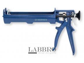 pistole na 410ml kartuše Berner