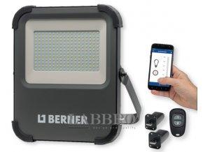 LED reflektor 80 W + příslušenství USB 1