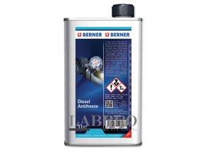 Berner Aditivum pro zlepšení tekutosti nafty 1 litr