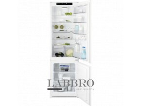 vestavná chladnička Electrolux KNT4FD18S lowfrost