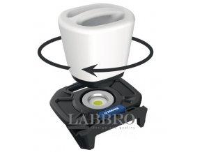 Berner 360° clona pro 40W a 60W reflektory nové generace  + dárek po přihášení sleva 5%