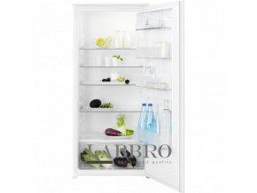vestavná chladnička Lednice Electrolux LRB3AE12S monoklimatická 1