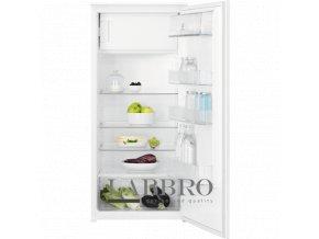 vestavná chladnička Lednice Electrolux LFB3AF12S monoklimatická s mrazící přihrádkou 1
