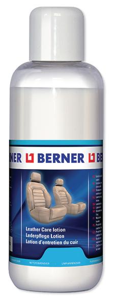 Berner Čištění a ošetření kůže 250ml + dárek 5% sleva v košíku, po přihášení sleva 10%