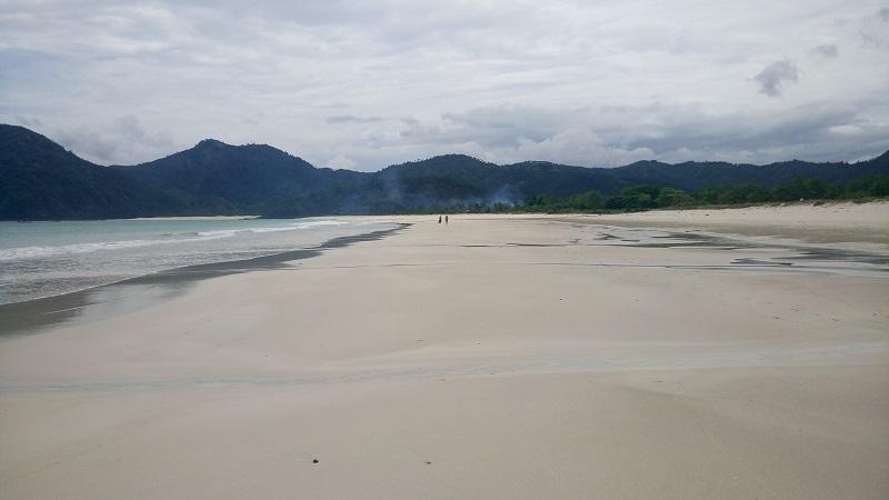 Indonésie - Bali nebo Lombok?