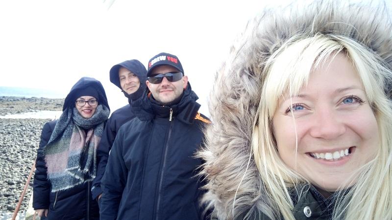 Jak jsme jeli v květnu stanovat na Island