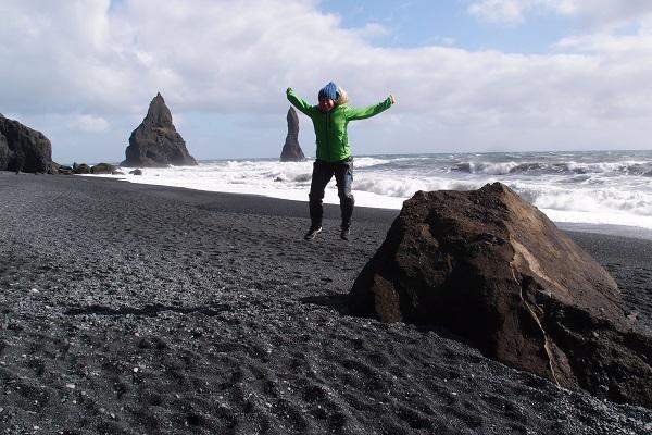 ISLAND 2018 - itinerář 12 dní