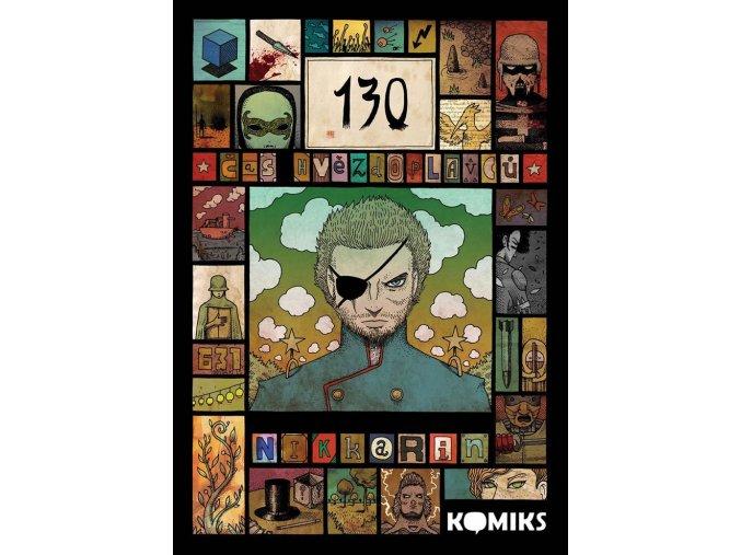 130: Čas hvězdoplavců - Nikkarin