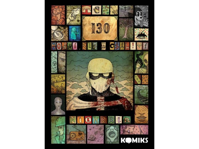130: Hodní, zlí a oškliví - Nikkarin