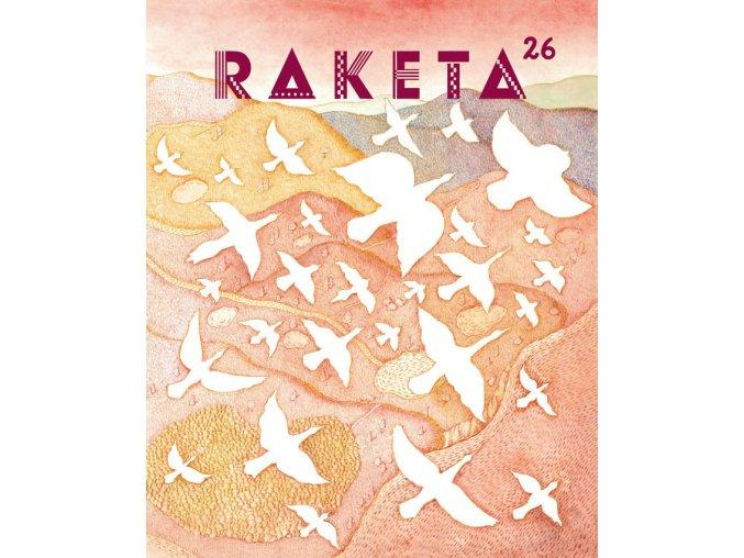 Raketa26 obalka 72