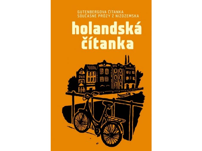 Holandská čítanka
