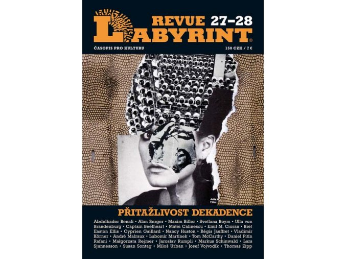 labyrint revue 27 28