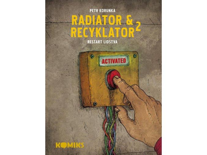 radiator & recyklator 2