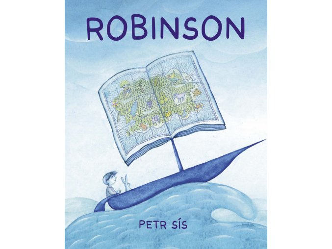 ROBINSON obalka 72
