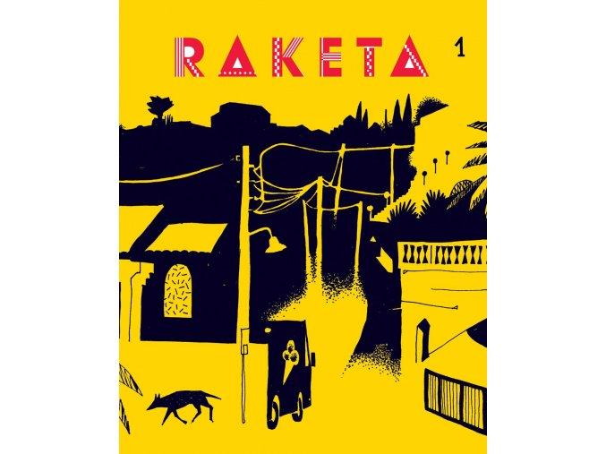 RAKETA 01 / Ledové číslo