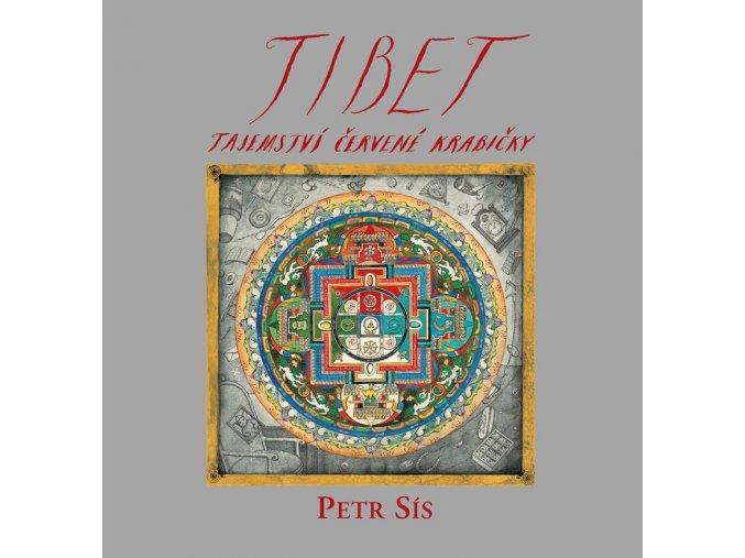 Tibet - Tajemství červené krabičky / DOTISK