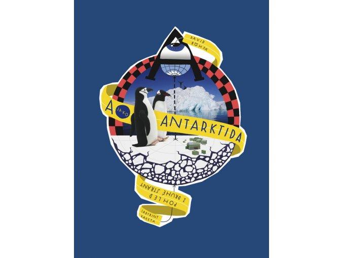 Antarktida obalka 72