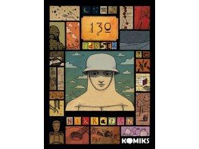 130: Odysea - Nikkarin (DOTISK)