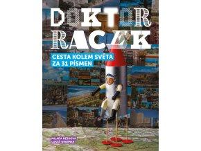 Doktor Racek - Cesta kolem světa za 31 písmen  První punková abeceda