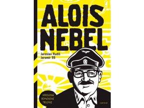 Alois Nebel trilogie