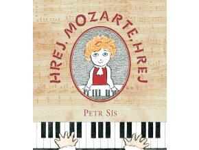 Hrej, Mozarte, hrej