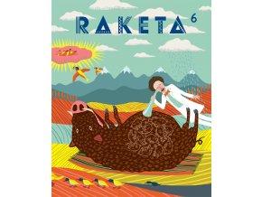 RAKETA 06 / Mláďata