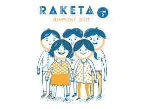 RAKETA mini 2 (sešit hravých úkolů)