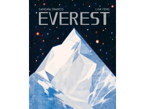 EVEREST obalka
