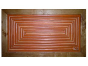 Llabyrint orange