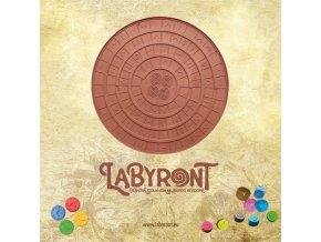 LABYRONT bronzovy web