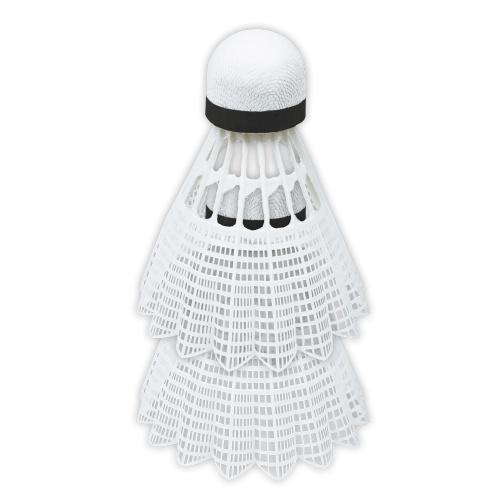 Jak vybrat badmintonové míčky